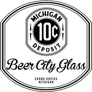 Beer City Glass