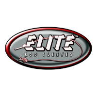 Elite Rods Sleeves