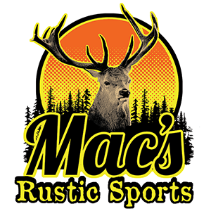 Mac's Rustic Sport Shop